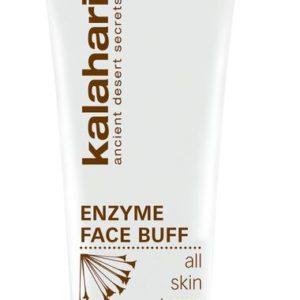 Enzyme Face Buff