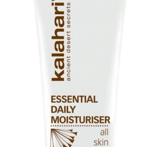 Essential Daily Moisturiser