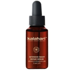 Intensive Night Repair Serum