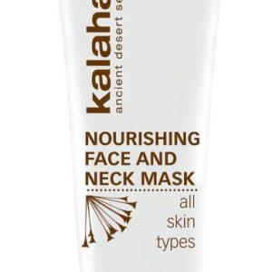 Nourishing Face and Neck Mask
